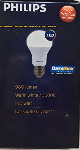 Steller-Bright-10.5W-LED-Bulb-(Warm-White)