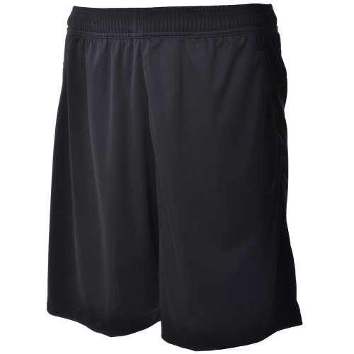Adidas Mens Bermuda Tennis Shorts - Black - E80414