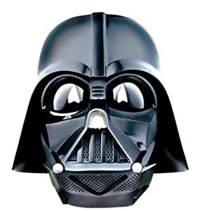 Star Wars A3231100 - Darth Vader Helm mit Stimmenverzerrer
