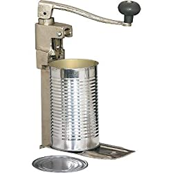 "Industrial Heavy Duty 11"" Restaurant Deluxe Commercial Can Opener"