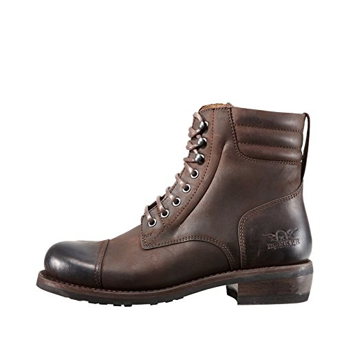 'Bike Boots Rokker Urban Racer 8 2016 stivali 40 Dark Brown