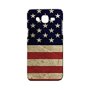 G-STAR Designer 3D Printed Back case cover for Samsung Galaxy A8 - G2185