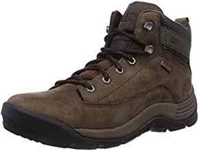 CAT Footwear Mens Southwark WP Chukka Boots