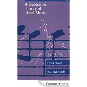 A Generative Theory of Tonal Music (English Edition)