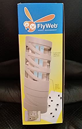 Fly Web Fly Trap