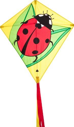 HQ Kites Eddy Ladybug 27