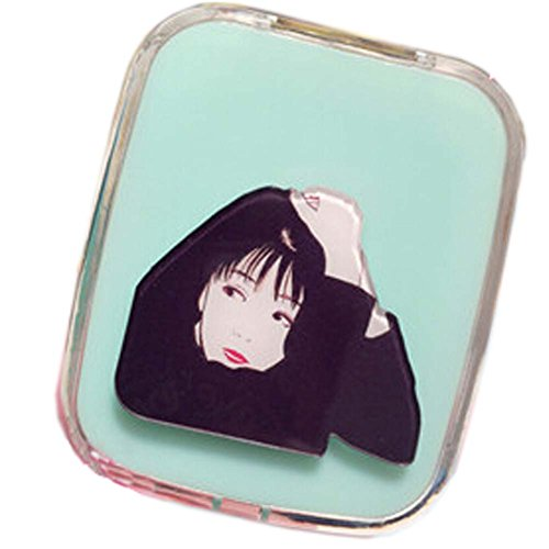 elegant-lady-pattern-contact-lenses-case-nursing-holder-random-color