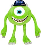 "Disney / Pixar Monsters University Mike Michael Wazowski 12 "" Plush"