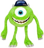 Disney / Pixar Monsters University Mike Michael Wazowski 12  Plush