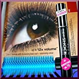 SuperShock Mascara (Brown/Black)