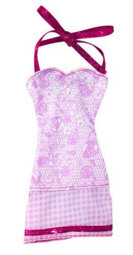 Barbie Fashionistas Dress Y0374 als Geschenk