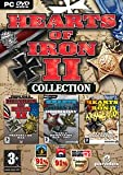 Hearts of Iron Collection - HOI2, Doomsday and Armageddon (PC DVD)