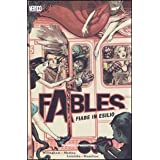 Fables. Fiabe in esiliodi L. Rizzi