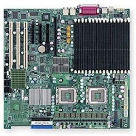 SUPERMICRO X7DBE+ Retail INTEL 5000P Chipset XEON5000 5100 Series SATA DDR2 FBDIMM Motherboard