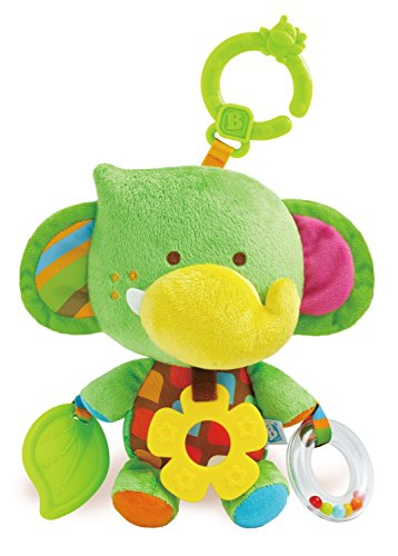 Bkids Take Along Activity Toy Fefe