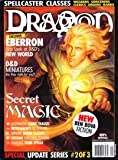 img - for Dragon Magazine 311 book / textbook / text book