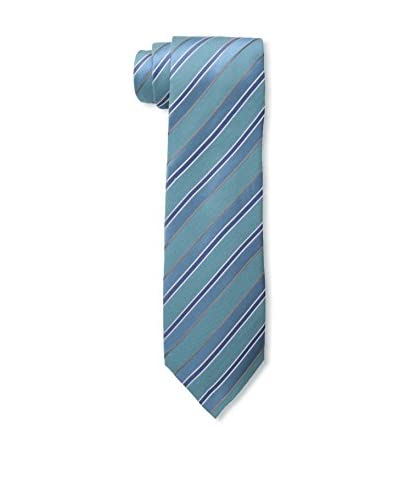 Vince Camuto Men's Cooling Stripe Tie