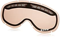 Dragon Alliance DXS RPL Lens, Jet Polarized