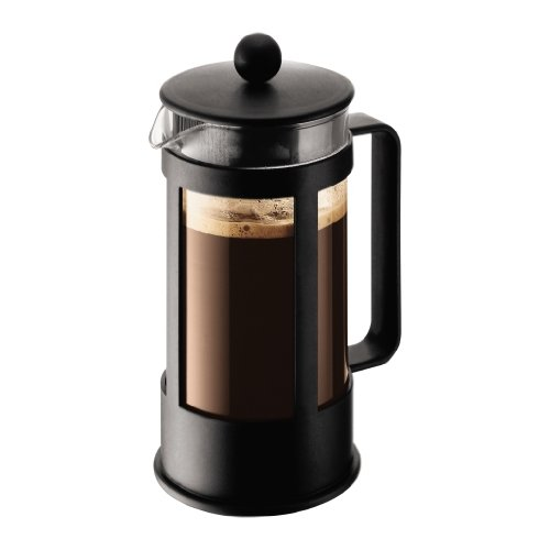 Coffee Maker Without Plastic Parts