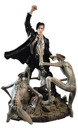 Constantine Keanu Reeves Movie Statue - Buy Constantine Keanu Reeves Movie Statue - Purchase Constantine Keanu Reeves Movie Statue (Diamond Select, Toys & Games,Categories,Action Figures,Statues Maquettes & Busts)