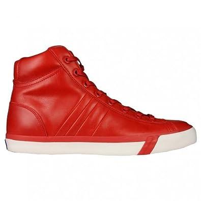 PRO-Keds Mens Royal Plus Hi Sneaker by PRO-Keds