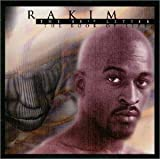 Rakim 18Th.Letter, The + The Book Of Life (Best)