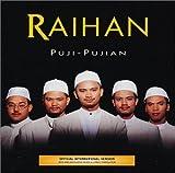 Songtexte von Raihan - Puji - Pujian