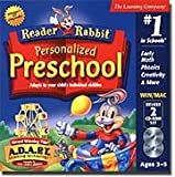 Reader Rabbit Personalized Preschool Deluxe