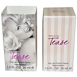Paris Hilton Tease Eau De Parfum Spray, 29.57ml