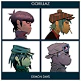 echange, troc Gorillaz - Demon Days