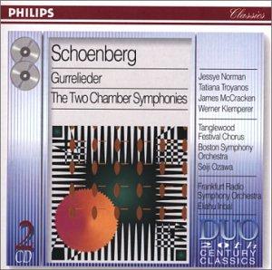 Schönberg: Musique de chambre 412X4B7X64L._