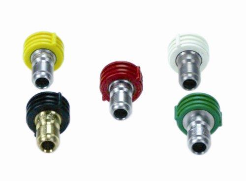 Briggs & Stratton Pressure Washer Quick-Connect Spray Tips 6047