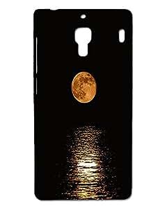 WEB9T9 Xiaomi Redmi 1s back cover Designer High Quality Premium Matte Finish 3D Case