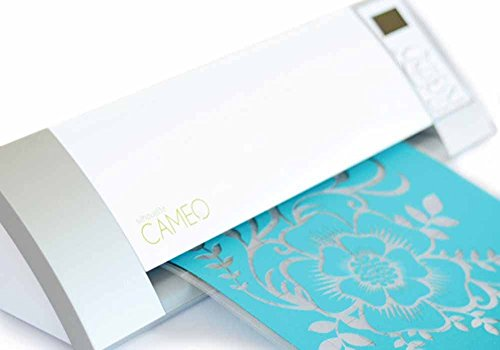 Silhouette Cameo Starter Bundle Cutter Kit back-1039847