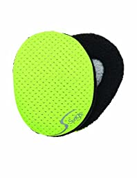 Sprigs Earbags Mesh Sport with Thinsulate-Hi Viz-Medium