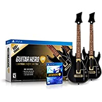 Guitar Hero Live Supreme Party Edition for PlayStation 4