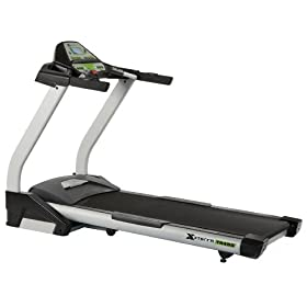 Xterra TR450 Folding Treadmill