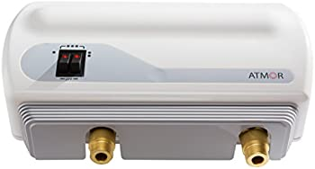 Atmor 8.5 kW/240-Volt Tankless Water Heater