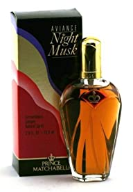 AVIANCE NIGHT MUSK by Prince Matchabe…