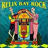 Relix Bay Rock - Sampler #5 / Limited Edition of 1000