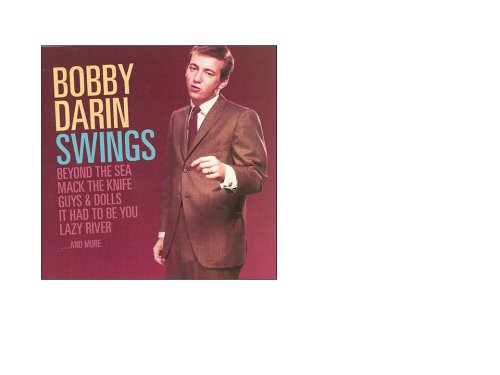 Bobby Darin - Beyond The Sea The Very Best Of Bobby Darin [disc 1] - Zortam Music
