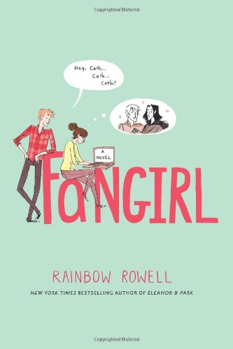 Image of Fangirl: A Novel