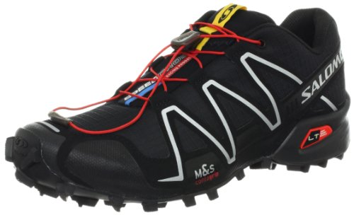 Salomon's Speedcross 3 Trail Running Shoe