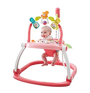 Fisher-Price SpaceSaver Jumperoo by Fisher-Price