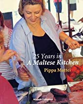 Hot Sale 25 Years in a Maltese Kitchen
