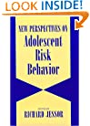 New Perspectives on Adolescent Risk Behavior