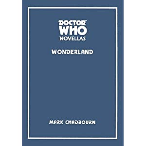 Wonderland - Mark Chadbourn