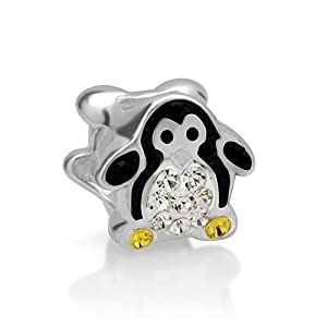 925 sterling silver black white yellow