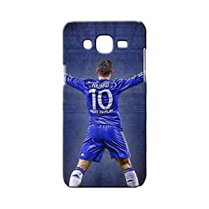 G-STAR Designer 3D Printed Back case cover for Samsung Galaxy A3 - G3560