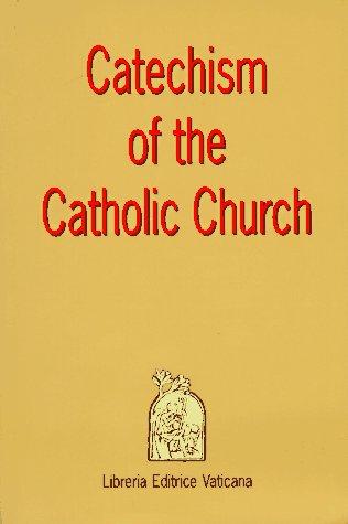 Catechism of the Catholic Church/English, Liguori Publications, Libreria Editrice Vaticana